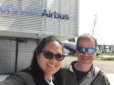"""Let's visit Airbus"""