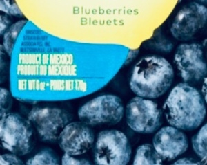How Do You Say Blueberry in French? It Depends on the Region