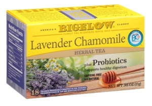 From Bigelow Tea